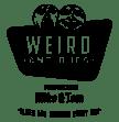 weird ant logo